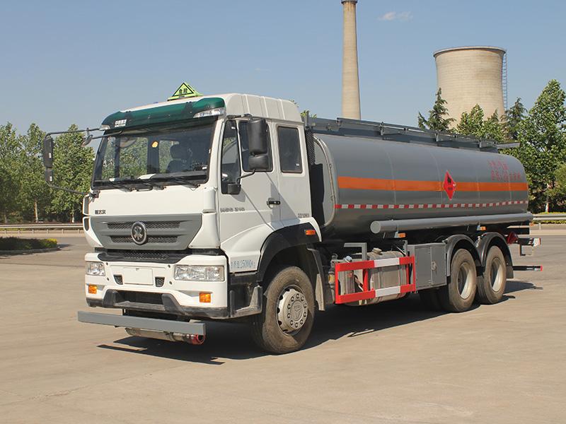 TAG5251GYY运油车